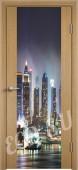 Окна небоскрёбов