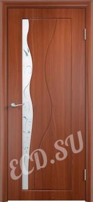 Межкомнатная дверь Гардина