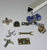 Комплект для 2-х складывающихся частей