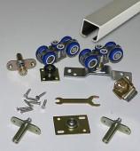 Комплект для 4-х складывающихся частей