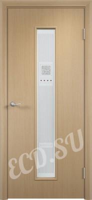 Ламинированная дверь Пальмира