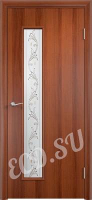 Ламинированная дверь Пальмира-2