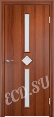 Ламинированная дверь Ордус