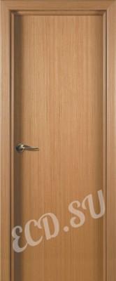 Шпонированная дверь Дианта