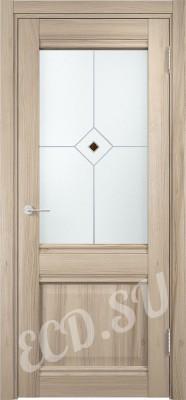 Межкомнатная дверь Капитолий