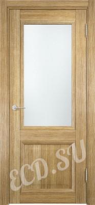 Межкомнатная дверь Сиберия