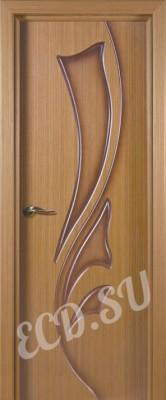 Шпонированная дверь Превосходство