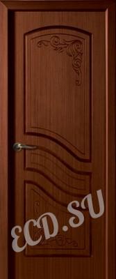 Шпонированная дверь Канны