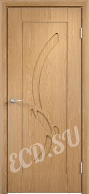 Межкомнатная дверь Сигн