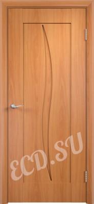 Межкомнатная дверь Клинок