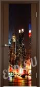 Светящиеся башни