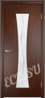 Межкомнатная дверь Вердана